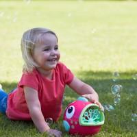 ELC Flora Fish Bubble Machine