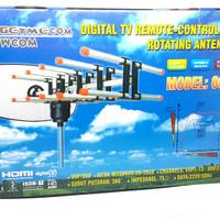 Antena remot TV digital getmecom 007