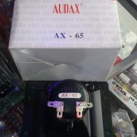 Tweeter Walet Ax65 ax 65 Audax