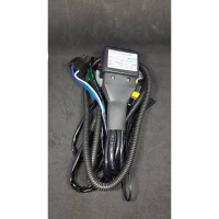 Kabel Relay Set HID Mobil H4 Cable Relay Set