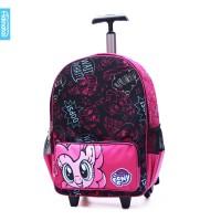 My Little Pony Colorful Trolley 16 - Adinata / Tas Troli 0675