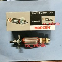 Armature Modern Mesin Ketam M-2900 / Dinamo Mesin Serut /Angker Planer