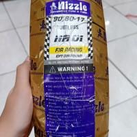 BAN LUAR MIZZLE 90/80-17 MR 01 SOFT COMPOUND TUBELESS