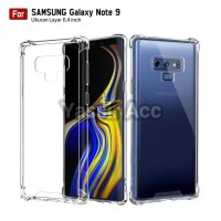 Softcase Anticrack Samsung Galaxy Note 9