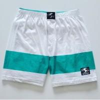 Celana Pendek Pria Surfing Distro Premium Renang Pantai Santai Kolor M