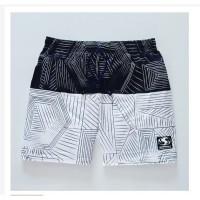 Celana Pendek Pria Surfing Distro Premium Renang Pantai Santai Kolor27