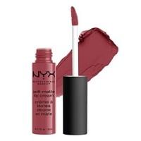 NYX Soft Matte Lip Cream - MONTECARLO