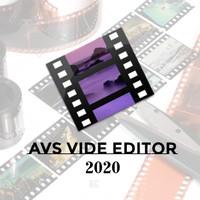 03 AVS Video Editor 64 Bit Full Version