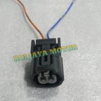 Soket socket injektor Beat Vario Scoopy Spacy Revo Fit Supra X 125 Fi