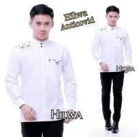 baju pakaian artis / baju koko modern / kemeja pria / koko gus azmi