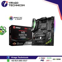 Motherboard MSI X470 Gaming Pro Carbon - Socket AM4