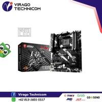 Motherboard MSI X370 Krait Gaming - Socket AM4