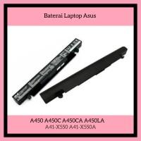 Baterai Laptop Asus A450 A450C A450CA A450LA A41-X550 A41-X550A Series