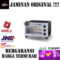 Kirin KBO 190 LW Oven Toaster 19 Liter Daya Low Watt