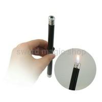 Alat Sulap Lighter Wand - Tongkat Api - Korek Api - Sword Magic Shop