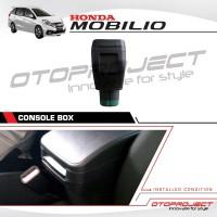 Honda Mobilio E S RS 2014- console box arm rest