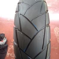 Ban motor Zeneos Turino, ukuran 160/60/17