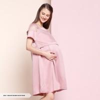 Baju Hamil dan Menyusui/Dress Hamil dan Menyusui Emily12