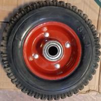 roda pneumatik ban mati 8 inch roda ban mati roda saja
