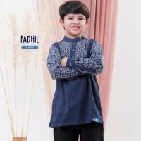 Baju koko anak Baju muslim anak laki-laki