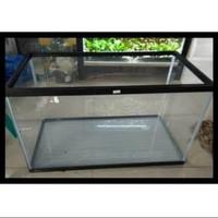 aquarium GEX LL 60/30/36cm/aquarium kaca