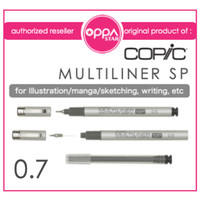 Copic Multiliner SP 0.7 Original Japan CML/07