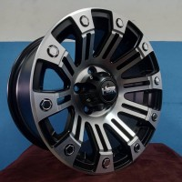Ready stock Velg HSR Wheel Type Sahara