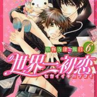 Sekaiichi Hatsukoi - Onodera Ritsu no Baai - 6 [Regular Edition] (Asuk