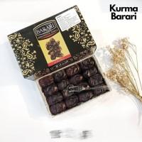 Kurma ANGGUR BAM BARARI 550 gr Kurma MADU PREMIUM