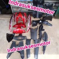 cover body full body halus kasar motor vario cw 110 karbu lama