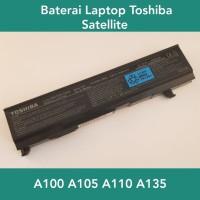Baterai Laptop Toshiba Satellite A100 A105 A110 A135 Original