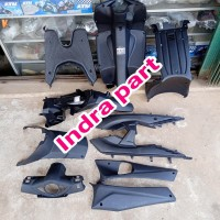 cover full body kasar motor vario cw 110 karbu lama