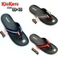 sandal kickers terbaru murah