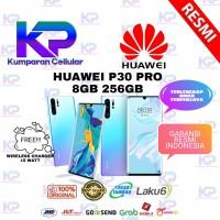 HUAWEI P30 PRO 8GB 256GB GARANSI RESMI