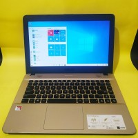 Laptop Asus X441B A9 9420 4GB 1TB Radeon Windows10 Second
