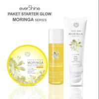 Evershine Starter Glow package/ moringa series
