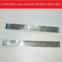 Genuine Touch panel&LCD Flex cable For Asus Transformer Pad TF303