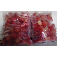 buah strawberry beku/strawberry frozen