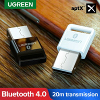 Ugreen Bluetooth APTx Ugreen Dongle Wireless Bluetooth Receiver 4.0