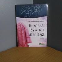 Biografi Syaikh Bin Baz Syaikh Abdul Aziz dan Bin Muhammad As-Sadha