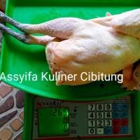 Ayam Kampung Super Premium 1.2-1.3 Kg