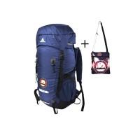 Tas Gunung Avtech galoa 60L Backpack Ransel not eiger keril hiking