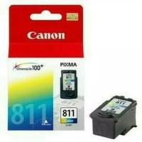 Cartridge Printer Canon CL 811 Color