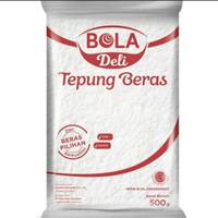 Tepung Beras Bola Deli 500 gr