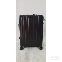 Koper Rimowa Topaz LVMH Edition 20 Inch Alumunium Black
