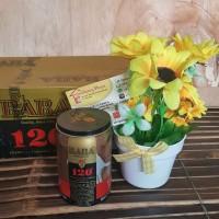 NEW Baba 120 - Tembakau Import - 50gr NW22