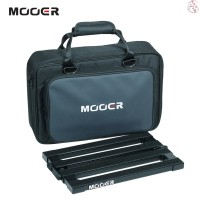 ♫ MOOER pb-10 Pedal Efek Gitar Elektrik Portable Folding Board