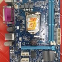 Motherboard Gigabyte GA H61M DS2 Soket 1155