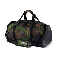 Travel Tas Pakaian Olahraga OZONE 309