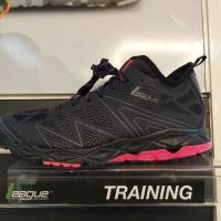 Sepatu league ghost runner nocturnal running shoes cowo cewe
